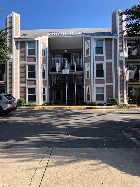 512 24th St #203, Virginia Beach, VA 23451 (#10279669) :: RE/MAX Central Realty