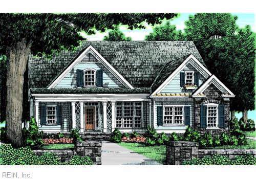 86 Alexandria Way, Isle of Wight County, VA 23314 (#10279775) :: The Kris Weaver Real Estate Team
