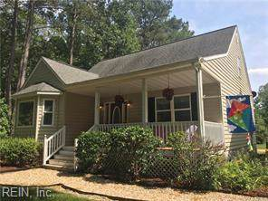220 Woods Cove Ln, Mathews County, VA 23109 (MLS #10279873) :: Chantel Ray Real Estate