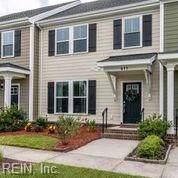 611 Veery St, Chesapeake, VA 23323 (#10279987) :: Austin James Realty LLC