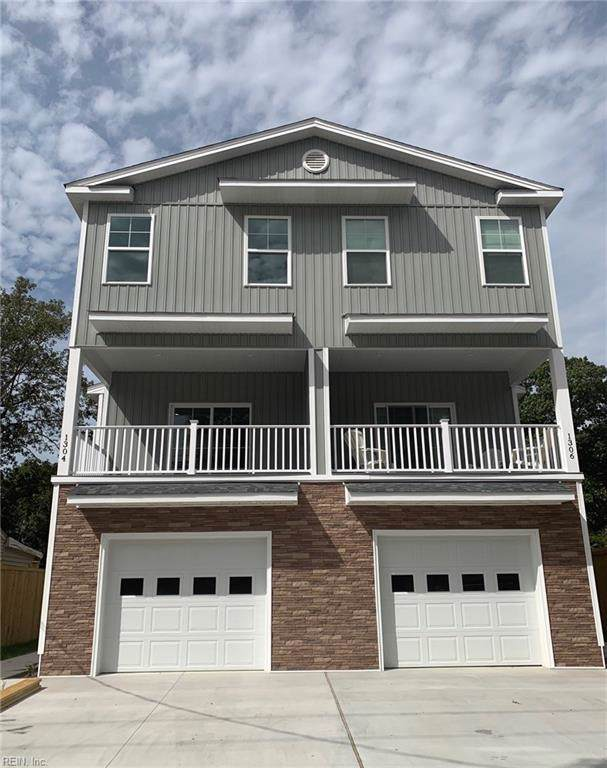 1304 Mediterranean Ave, Virginia Beach, VA 23451 (#10280050) :: Atkinson Realty