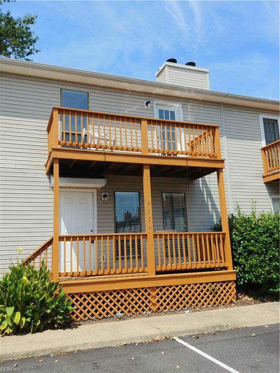 4754 Hollis Rd, Virginia Beach, VA 23455 (MLS #10280366) :: Chantel Ray Real Estate