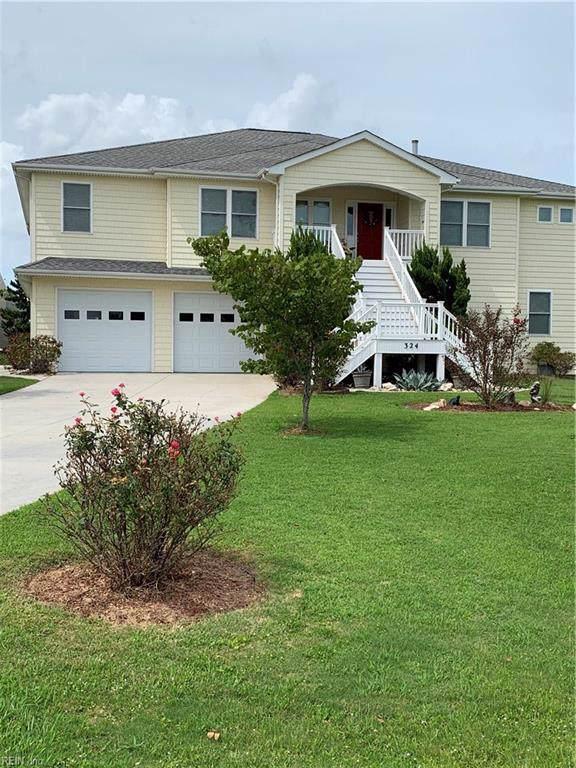 324 Whiting Ln, Virginia Beach, VA 23456 (#10280407) :: The Kris Weaver Real Estate Team