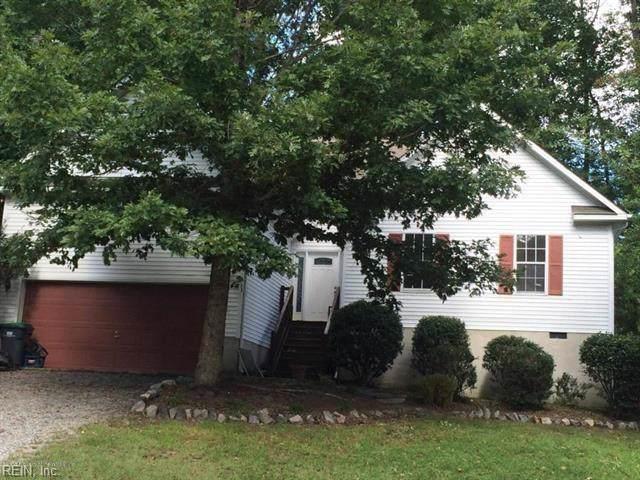 3953 Fox Hunt Trl, James City County, VA 23188 (#10280466) :: Kristie Weaver, REALTOR