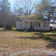 12890 John Clayton Memorial Hwy, Mathews County, VA 23128 (MLS #10280486) :: Chantel Ray Real Estate