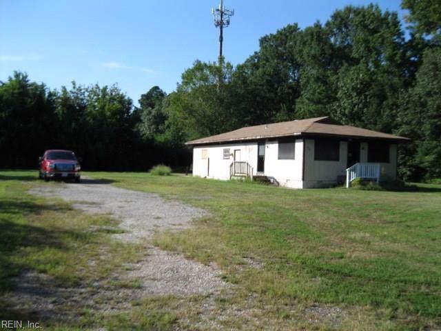 609 Randolph Rd, Newport News, VA 23605 (#10280616) :: Berkshire Hathaway HomeServices Towne Realty