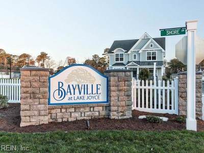 MM Bar Harbor At Bayville At Lake Joyce, Virginia Beach, VA 23455 (#10280784) :: Kristie Weaver, REALTOR