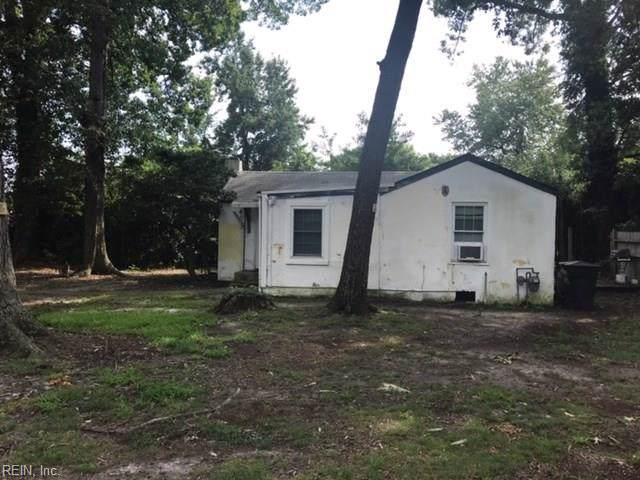 259 A Lasalle Ave, Hampton, VA 23661 (#10280818) :: Rocket Real Estate