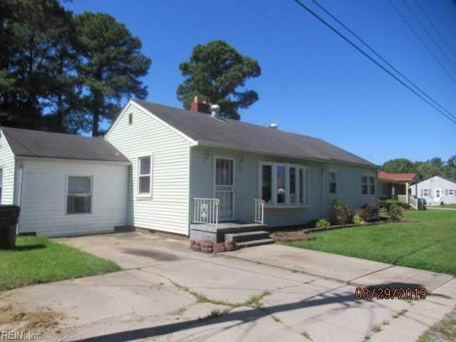 311 Bruce St, Suffolk, VA 23434 (#10280864) :: The Kris Weaver Real Estate Team
