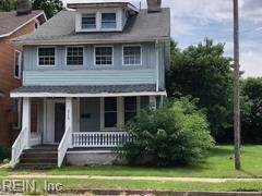 215 W 27th St, Norfolk, VA 23517 (#10280870) :: Rocket Real Estate