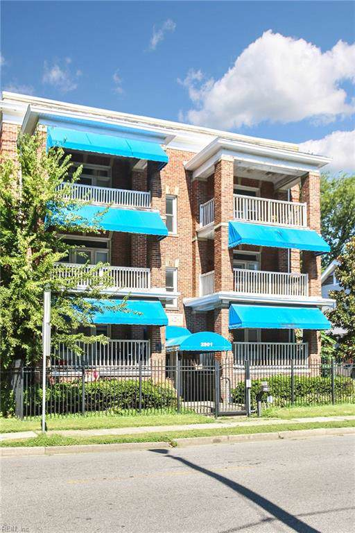 2801 Colonial Ave, Norfolk, VA 23508 (#10280992) :: Rocket Real Estate