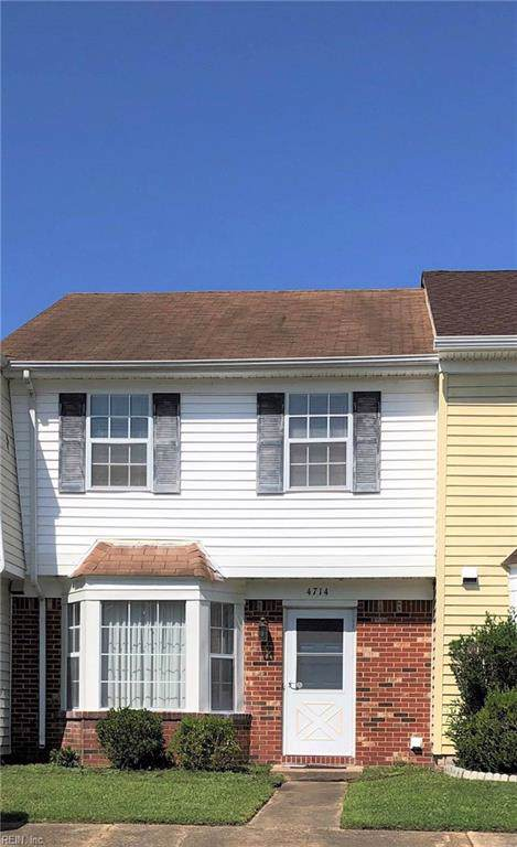 4714 Glencoe Ln, Virginia Beach, VA 23464 (#10281018) :: Kristie Weaver, REALTOR