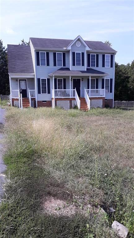 5012 Alberta Mews, Chesterfield County, VA 23832 (#10281107) :: Momentum Real Estate