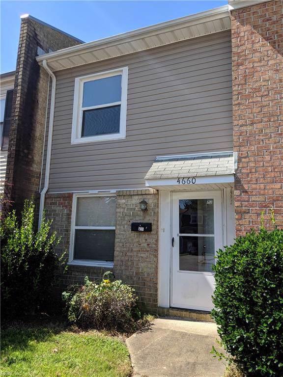 4660 Greenwood Dr, Portsmouth, VA 23701 (#10281142) :: The Kris Weaver Real Estate Team