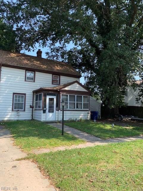 41 Alden Ave, Portsmouth, VA 23702 (#10281208) :: RE/MAX Central Realty