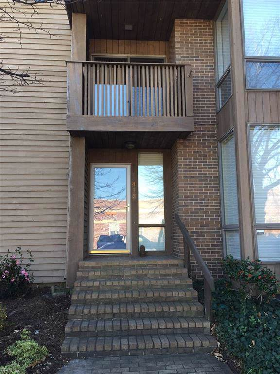 413 Raleigh Ave, Norfolk, VA 23507 (#10281334) :: AMW Real Estate