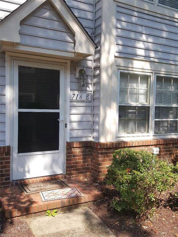 716 Rapidan River Ct E, Chesapeake, VA 23320 (MLS #10281337) :: Chantel Ray Real Estate