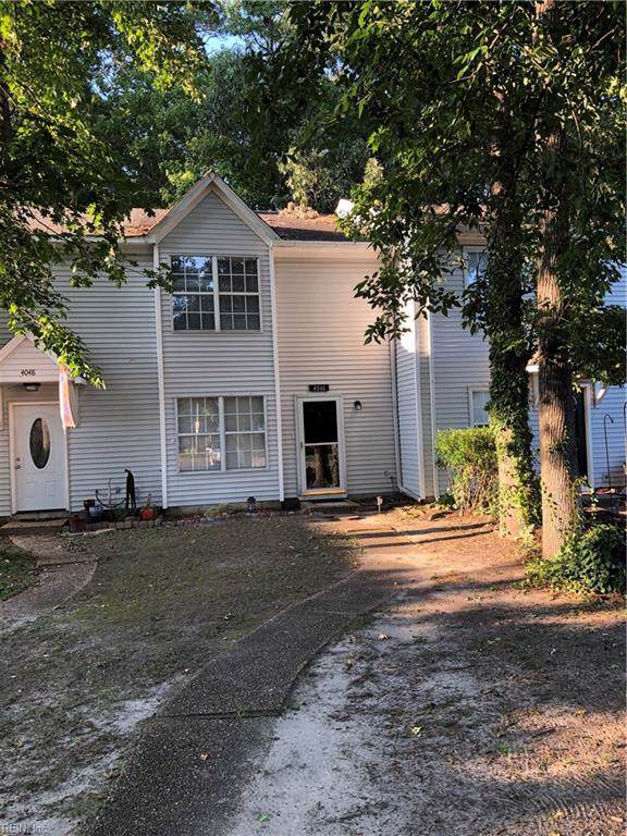 4046 Inverness Rd, Virginia Beach, VA 23452 (MLS #10281362) :: Chantel Ray Real Estate
