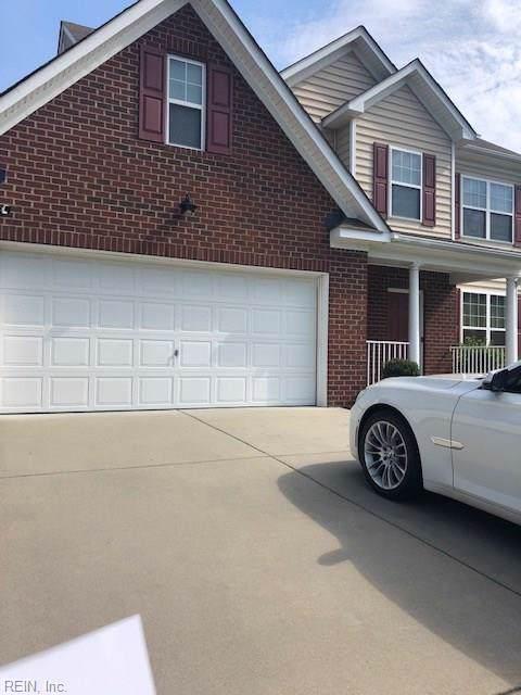4 Kilverstone Way, Hampton, VA 23669 (MLS #10281452) :: Chantel Ray Real Estate