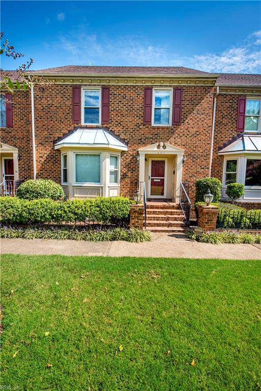 421 Van Wyck Mews, Norfolk, VA 23517 (#10281588) :: AMW Real Estate