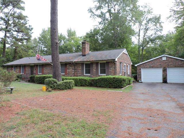 2053 Mark Pine Rd, Gloucester County, VA 23072 (#10281601) :: Atkinson Realty