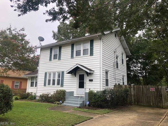 251 Orange Ave, Norfolk, VA 23503 (#10281611) :: Austin James Realty LLC