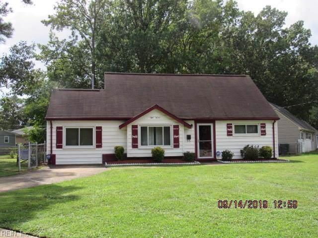 811 Briar Hill Rd, Norfolk, VA 23502 (#10281682) :: Kristie Weaver, REALTOR