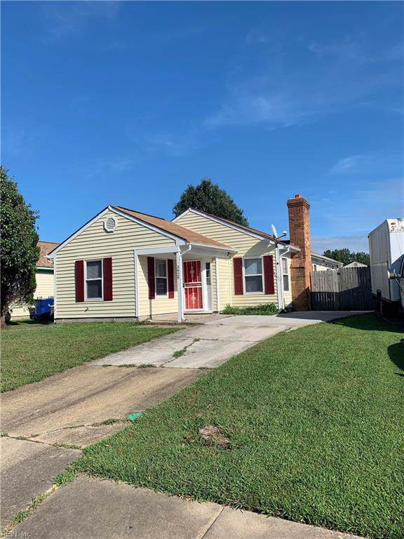 3929 Rainbow Dr, Virginia Beach, VA 23456 (#10281812) :: RE/MAX Central Realty