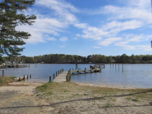 LOT 89 Plum Dr, Middlesex County, VA 23071 (#10281864) :: Atkinson Realty
