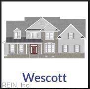 Lot 2 Thistley Ln, Chesapeake, VA 23322 (#10282003) :: RE/MAX Central Realty