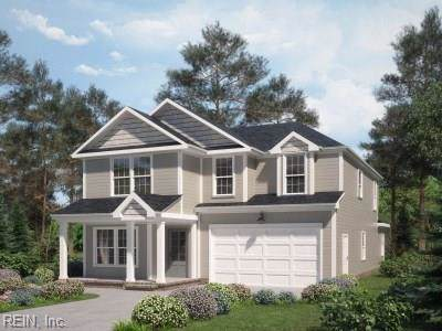1417 Waltham Ln, Newport News, VA 23608 (MLS #10282024) :: Chantel Ray Real Estate