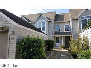 5076 Glenwood Way, Virginia Beach, VA 23456 (#10282082) :: RE/MAX Alliance