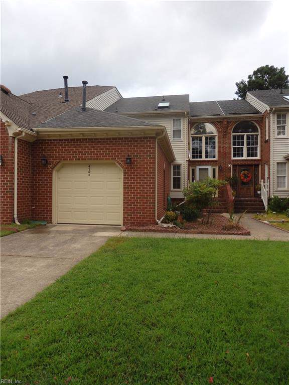 4764 Kempsville Greens Pw, Virginia Beach, VA 23462 (MLS #10282125) :: Chantel Ray Real Estate