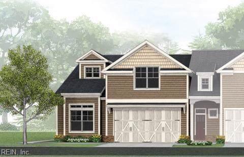 120 Creekfront Ln #86, Suffolk, VA 23435 (MLS #10282149) :: Chantel Ray Real Estate
