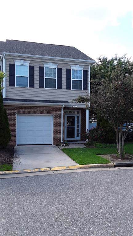 113 Chambers Rd, Newport News, VA 23602 (#10282160) :: RE/MAX Central Realty
