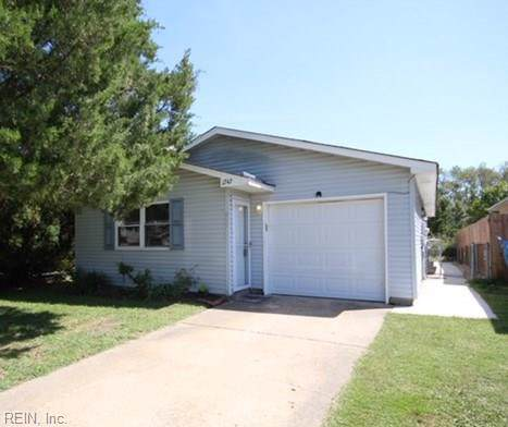 1247 New Land Dr, Virginia Beach, VA 23453 (#10282326) :: Kristie Weaver, REALTOR