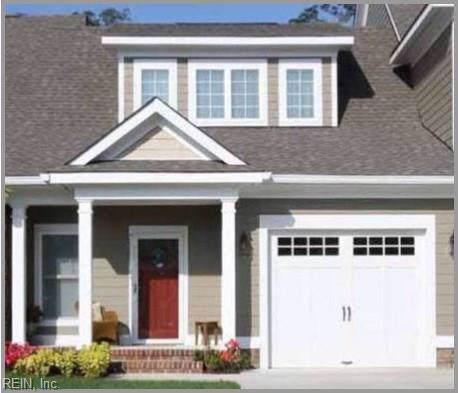7371 Fiddler's Ln #14, Gloucester County, VA 23061 (MLS #10282372) :: Chantel Ray Real Estate