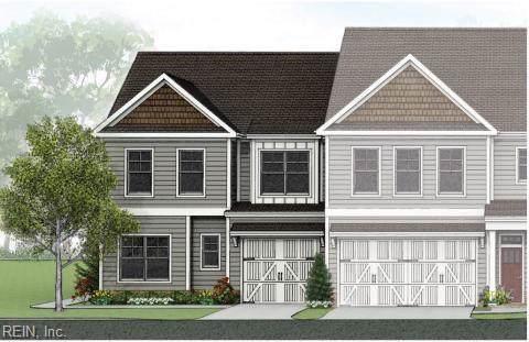 117 Repose Ln #64, Chesapeake, VA 23320 (#10282406) :: Rocket Real Estate