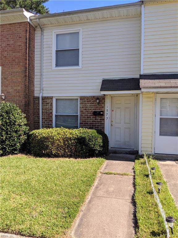 1577 Darren Cir, Portsmouth, VA 23701 (MLS #10282414) :: AtCoastal Realty