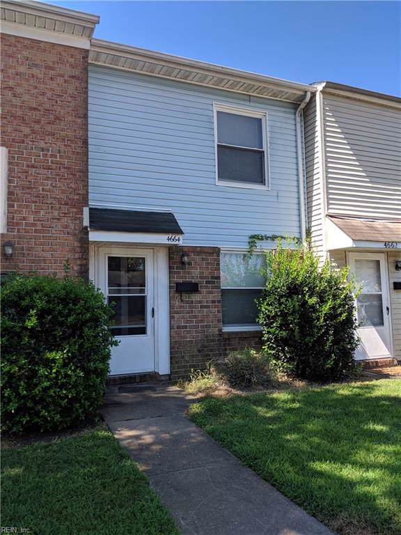 4664 Greenwood Dr, Portsmouth, VA 23701 (MLS #10282416) :: AtCoastal Realty