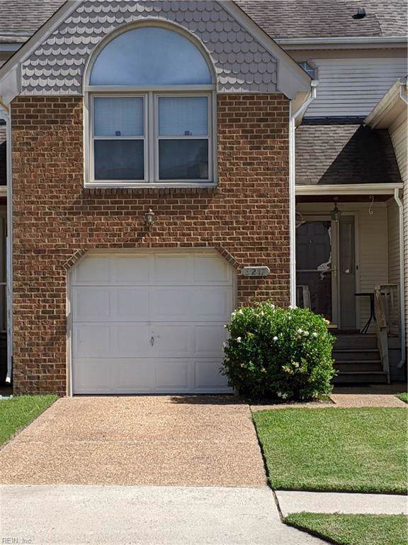 3217 Cricket Ln, Chesapeake, VA 23321 (#10282457) :: Rocket Real Estate
