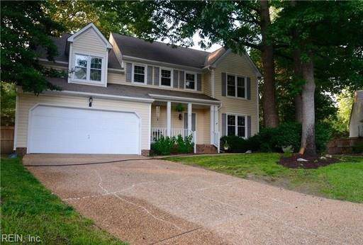 512 Birkdale Ct, York County, VA 23693 (#10282507) :: Vasquez Real Estate Group