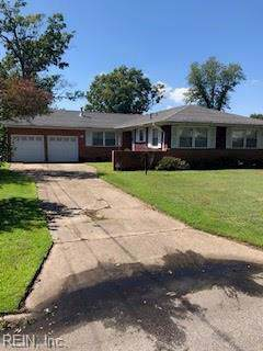 403 Beech Dr, Newport News, VA 23601 (MLS #10282526) :: Chantel Ray Real Estate