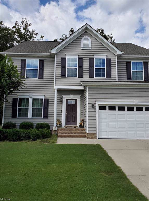 3908 Grand Isle Dr, Chesapeake, VA 23323 (MLS #10282597) :: Chantel Ray Real Estate