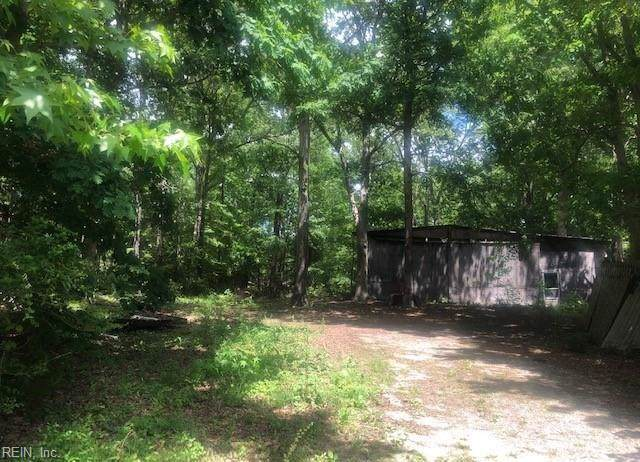 0 Hickory Fork Rd, Gloucester County, VA 23072 (#10282651) :: AMW Real Estate