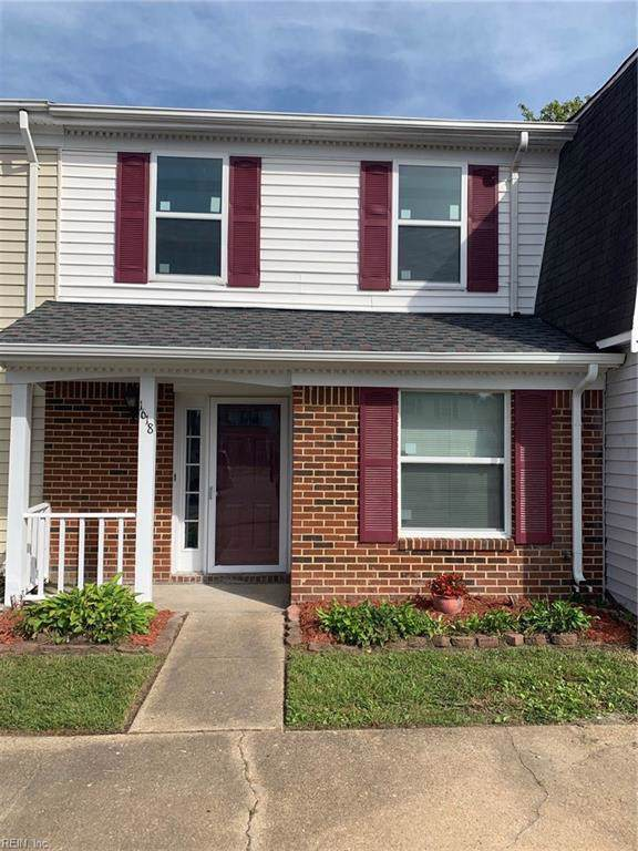 1618 Riverstone Dr, Virginia Beach, VA 23464 (#10282673) :: AMW Real Estate