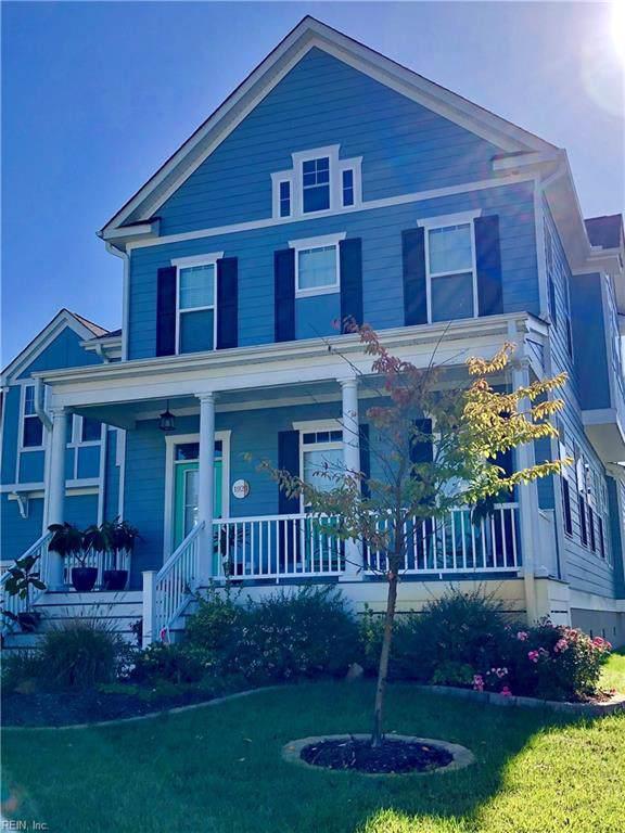 1929 Flintshire Dr, Chesapeake, VA 23323 (#10282694) :: Momentum Real Estate