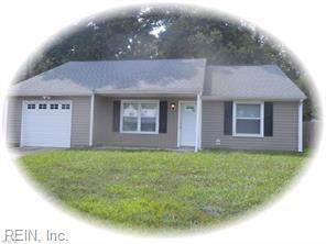 245 Anne Dr, Newport News, VA 23601 (#10282762) :: RE/MAX Central Realty