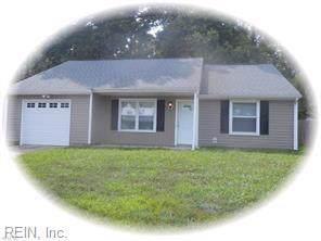 245 Anne Dr, Newport News, VA 23601 (#10282762) :: Vasquez Real Estate Group