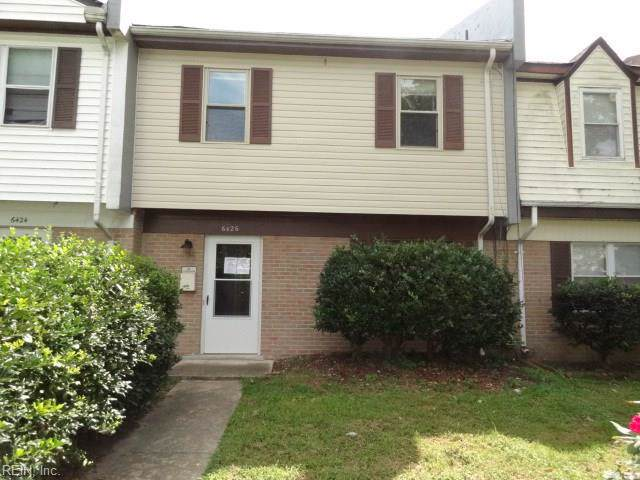 6426 Stoney Point S, Norfolk, VA 23502 (#10282763) :: Rocket Real Estate